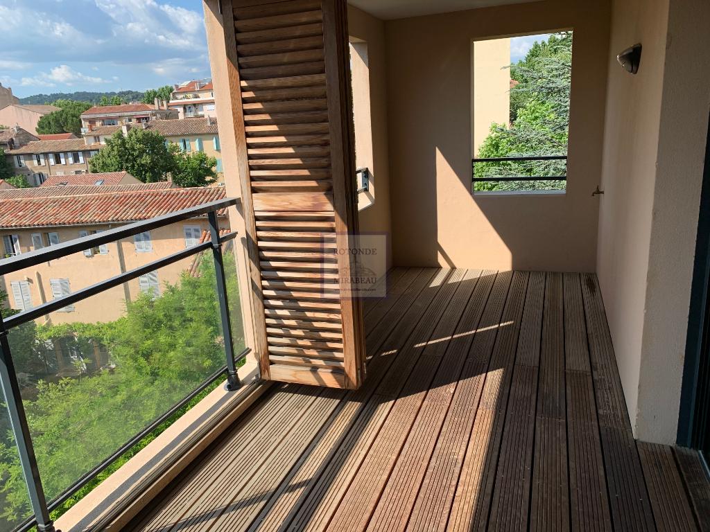 Location Appartement AIX EN PROVENCE 1 salles d'eau