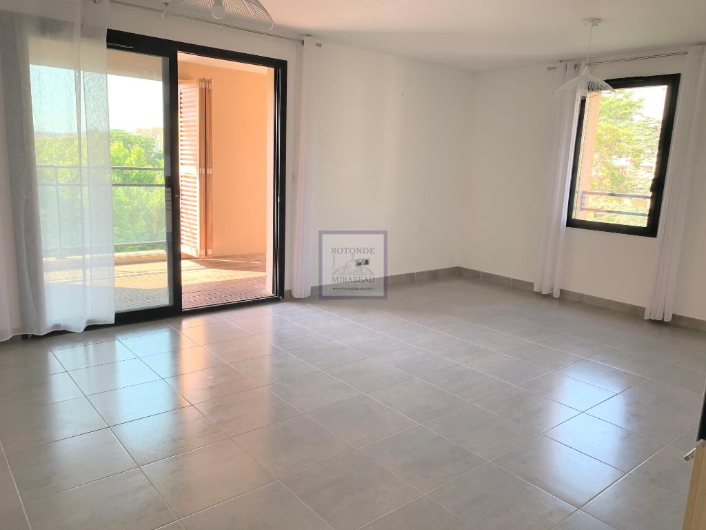 Location Appartement AIX EN PROVENCE surface habitable de 66.24 m²
