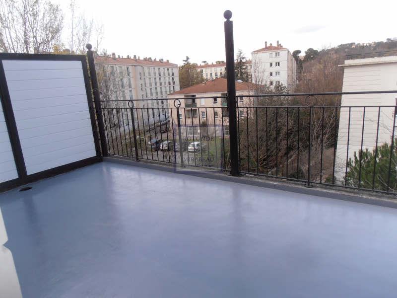 Location Appartement AIX EN PROVENCE séjour de 40.4 m²