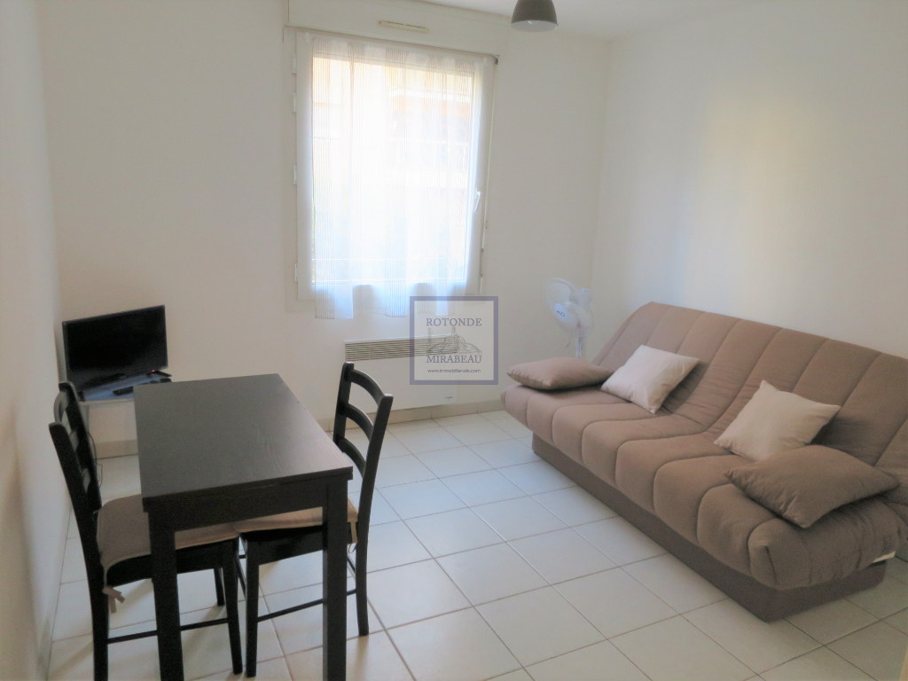 Location Appartement AIX EN PROVENCE Mandat : 50439