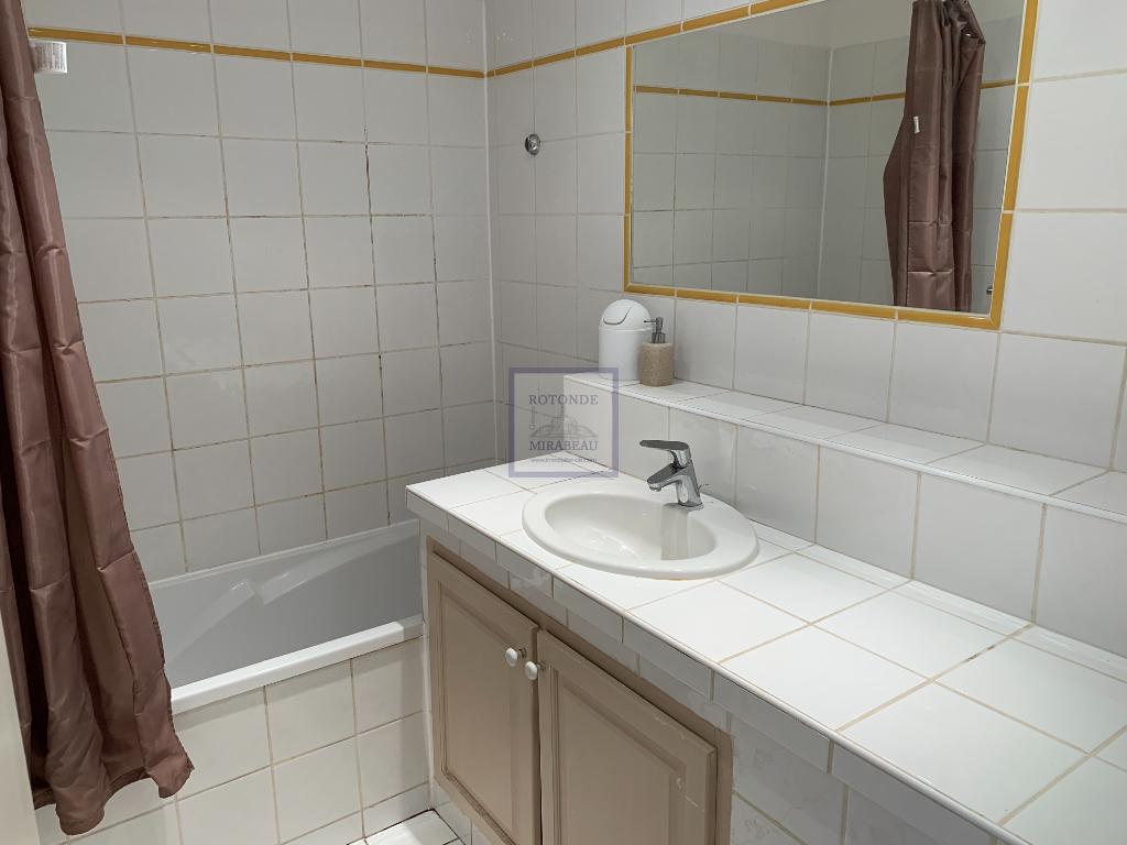 Location Appartement AIX EN PROVENCE séjour de 10.7 m²