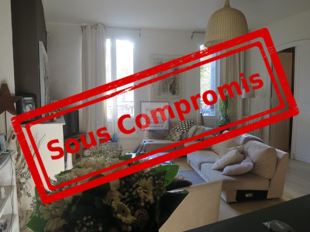 Vente Appartement AIX EN PROVENCE Mandat : 77818