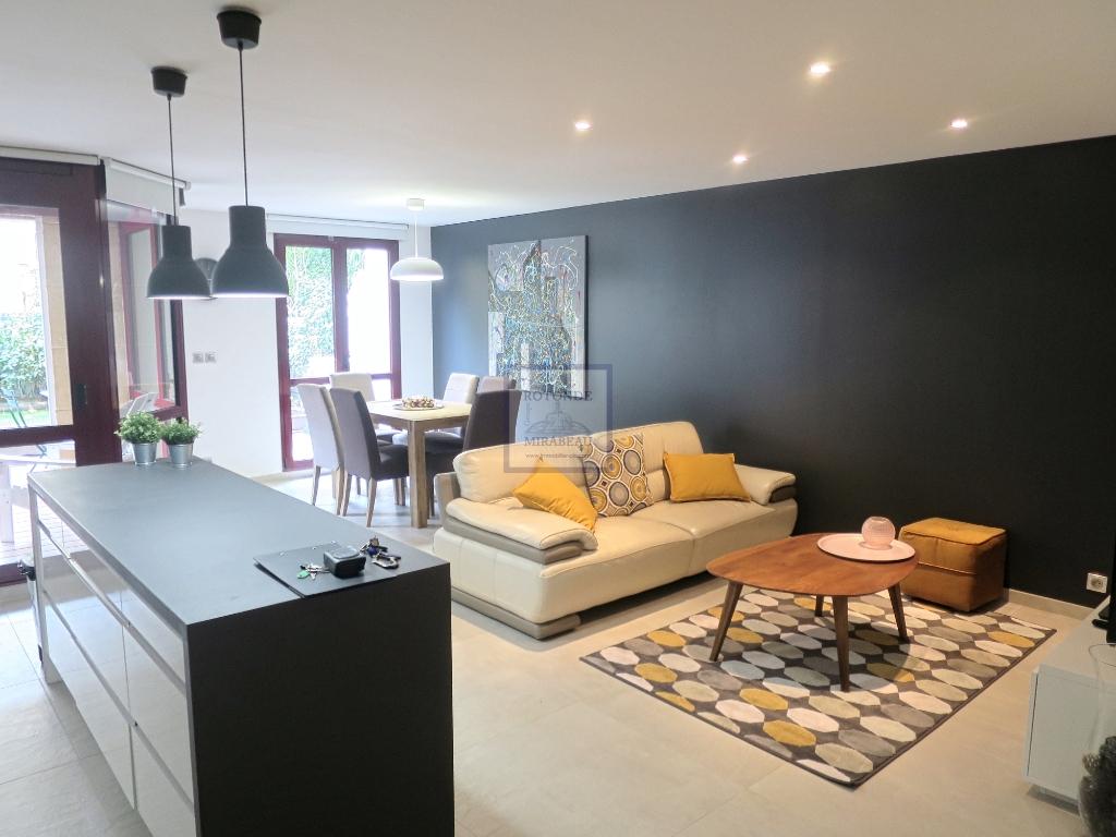 Location Appartement AIX EN PROVENCE surface habitable de 66.11 m²