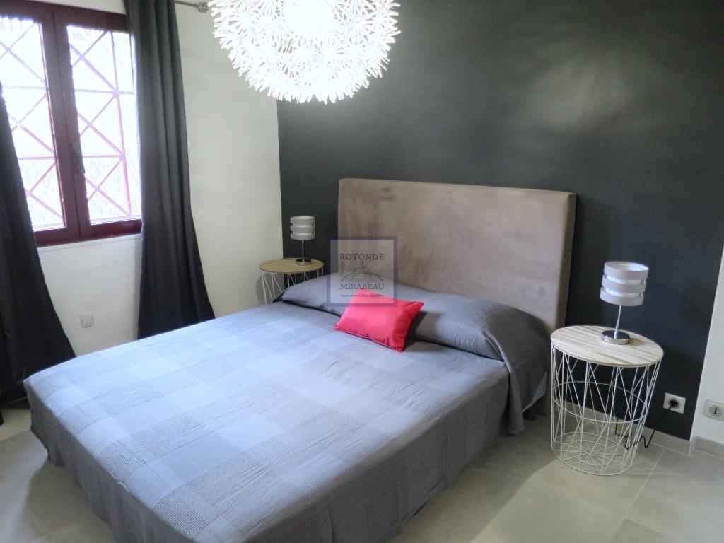 Location Appartement AIX EN PROVENCE séjour de 37.23 m²