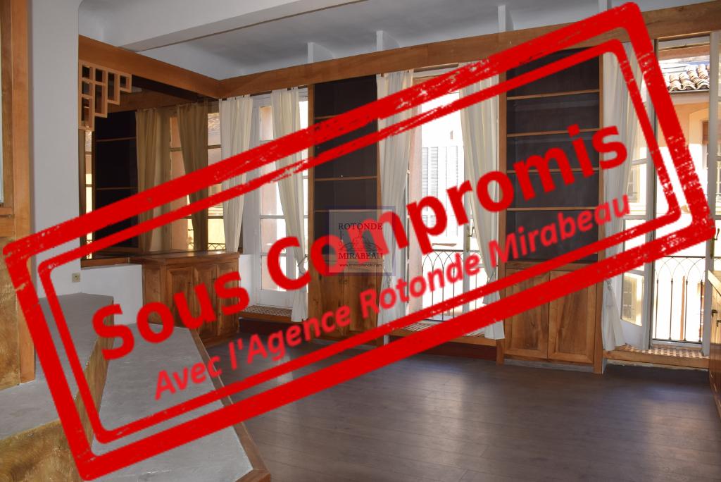 Vente Appartement AIX EN PROVENCE Mandat : 77944