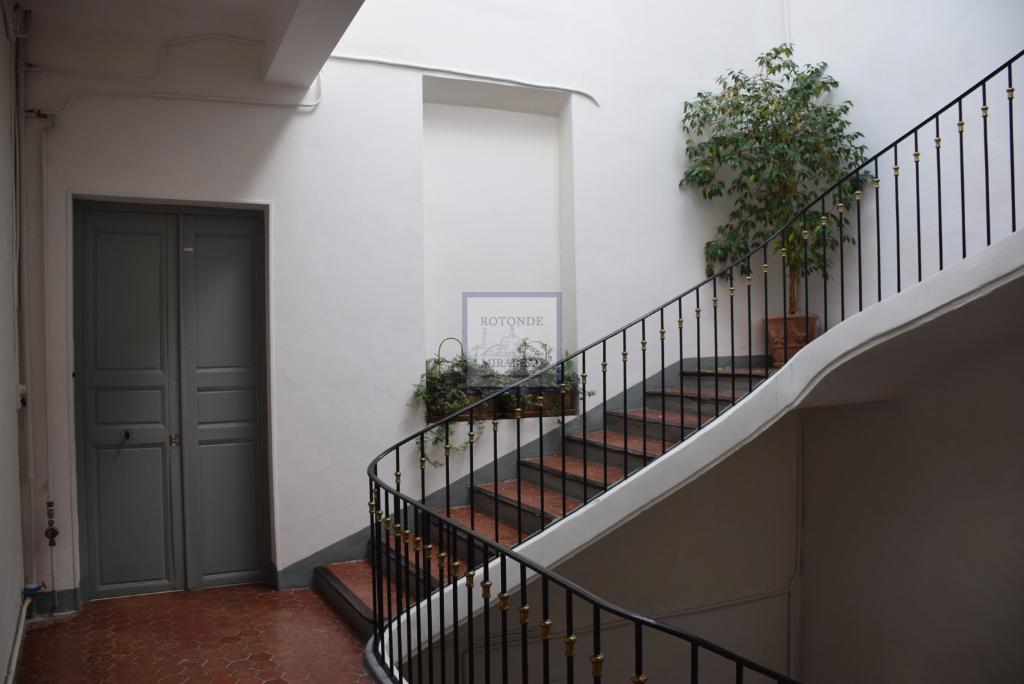 Vente Appartement AIX EN PROVENCE surface habitable de 49.55 m²