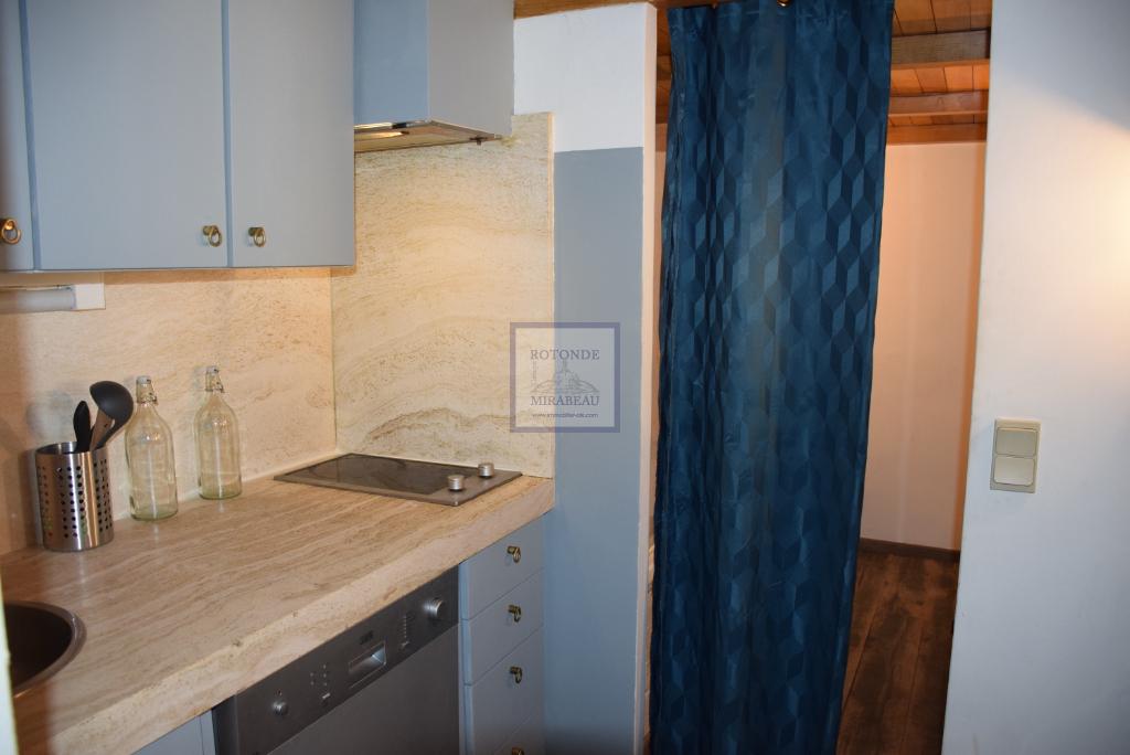 Vente Appartement AIX EN PROVENCE séjour de 32.17 m²