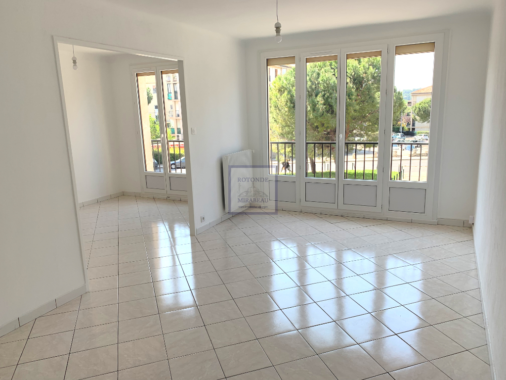 Location Appartement AIX EN PROVENCE Mandat : 50460