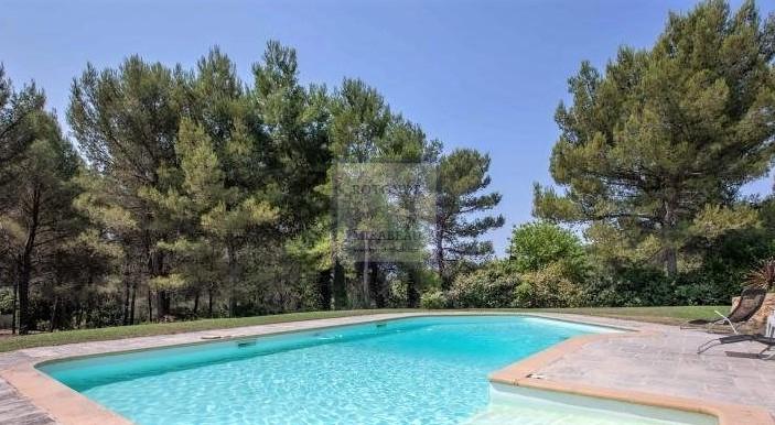 Vente Maison AIX EN PROVENCE surface habitable de 191 m²