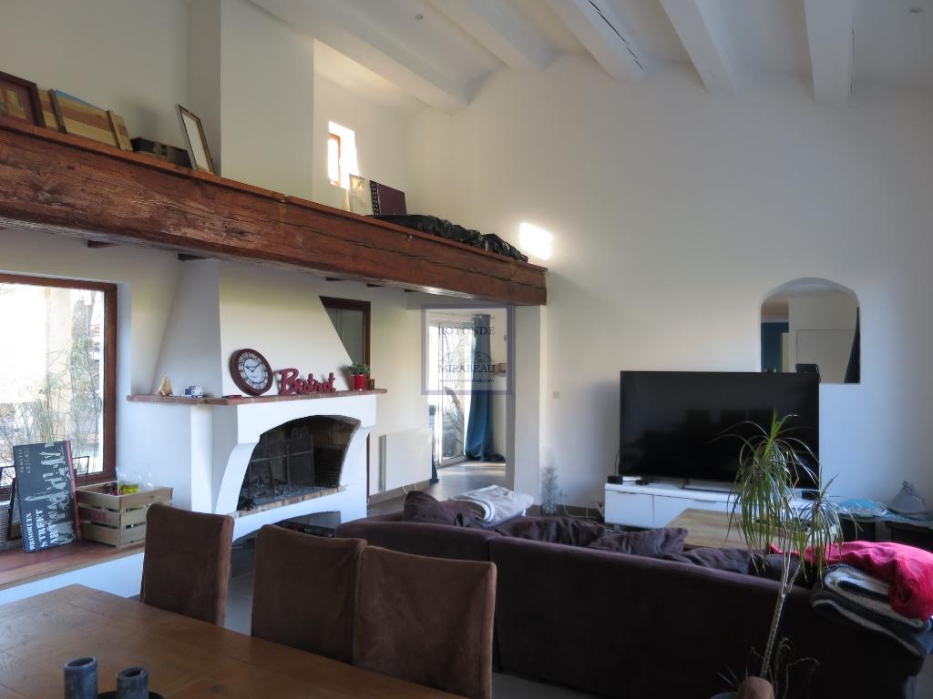 Vente Maison AIX EN PROVENCE surface habitable de 190 m²