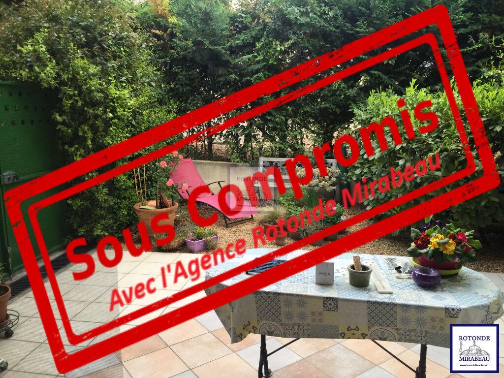 Vente Appartement AIX EN PROVENCE Mandat : 78005