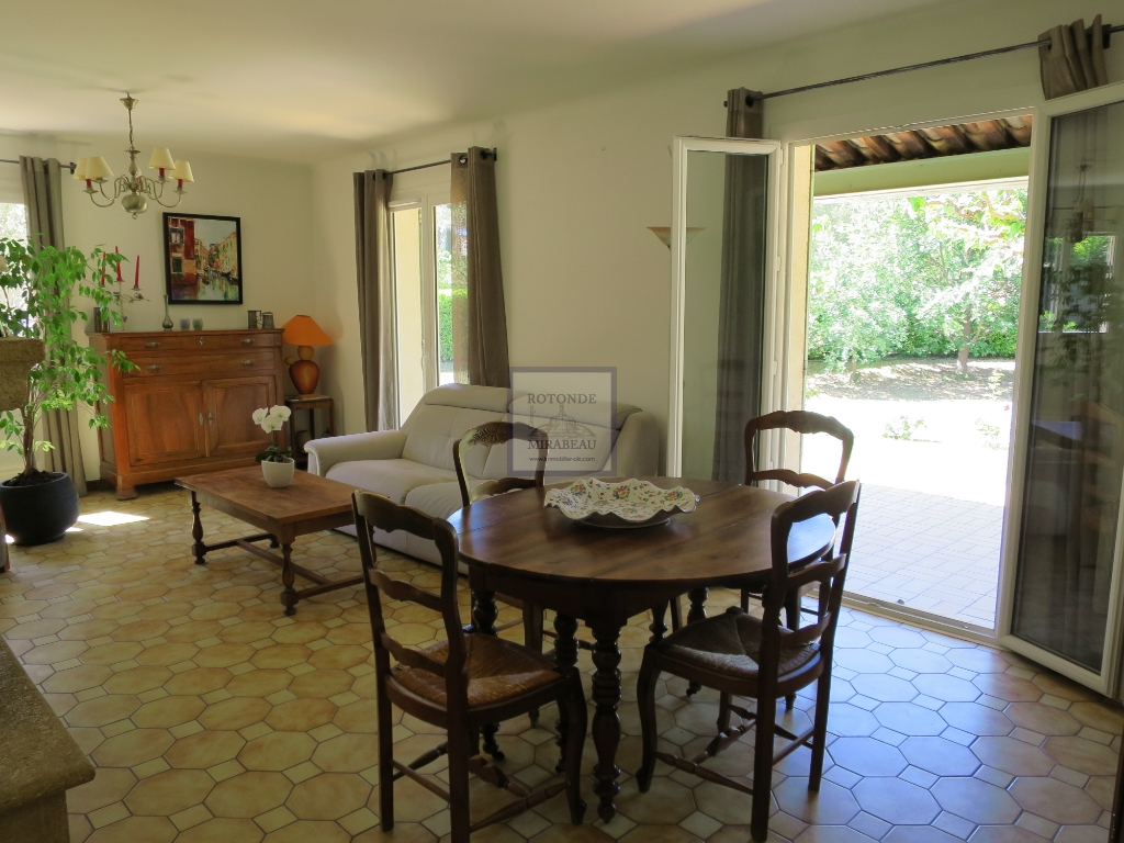 Vente Maison AIX EN PROVENCE surface habitable de 150 m²