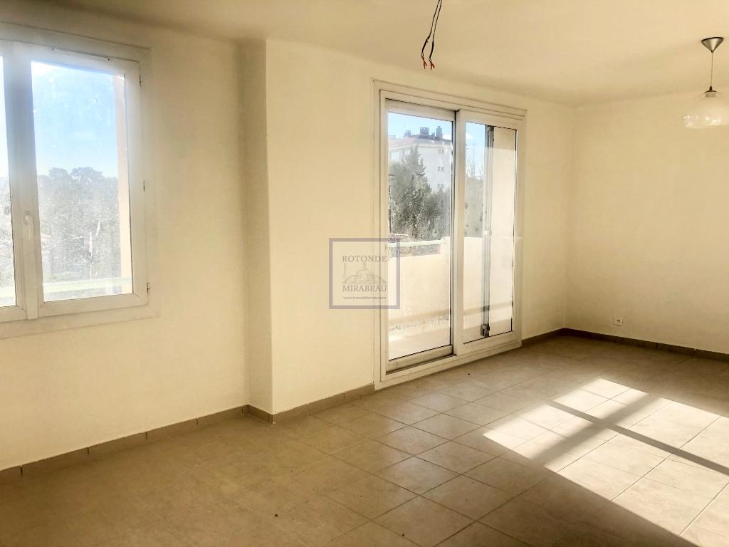 Vente Appartement AIX EN PROVENCE surface habitable de 64 m²