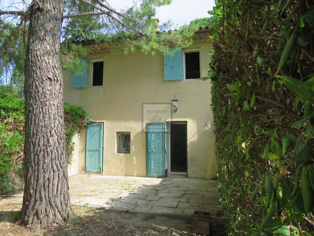 Vente Maison AIX EN PROVENCE Mandat : 77812