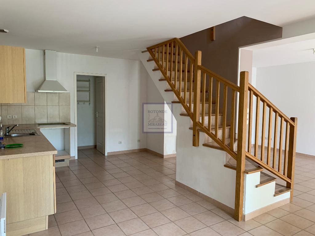 Vente Maison VAUVENARGUES surface habitable de 95 m²