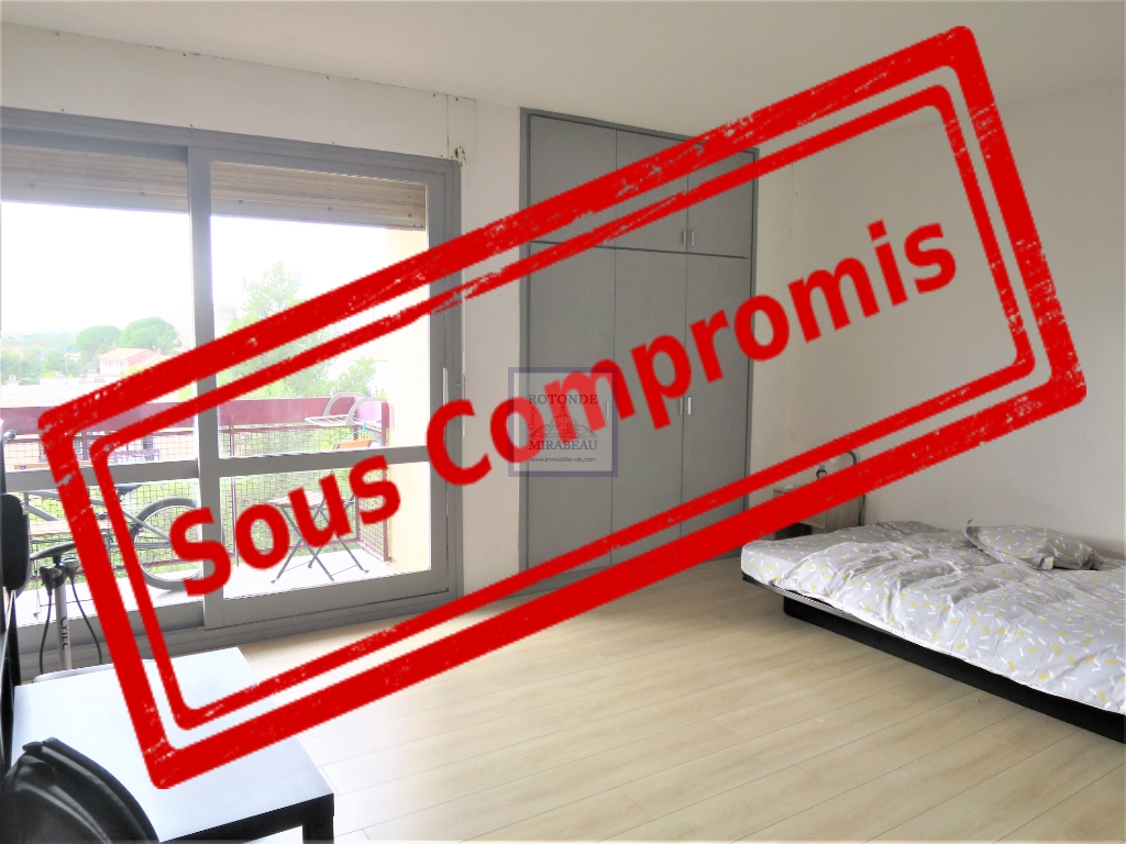 Vente Appartement AIX EN PROVENCE 1 salles de bain