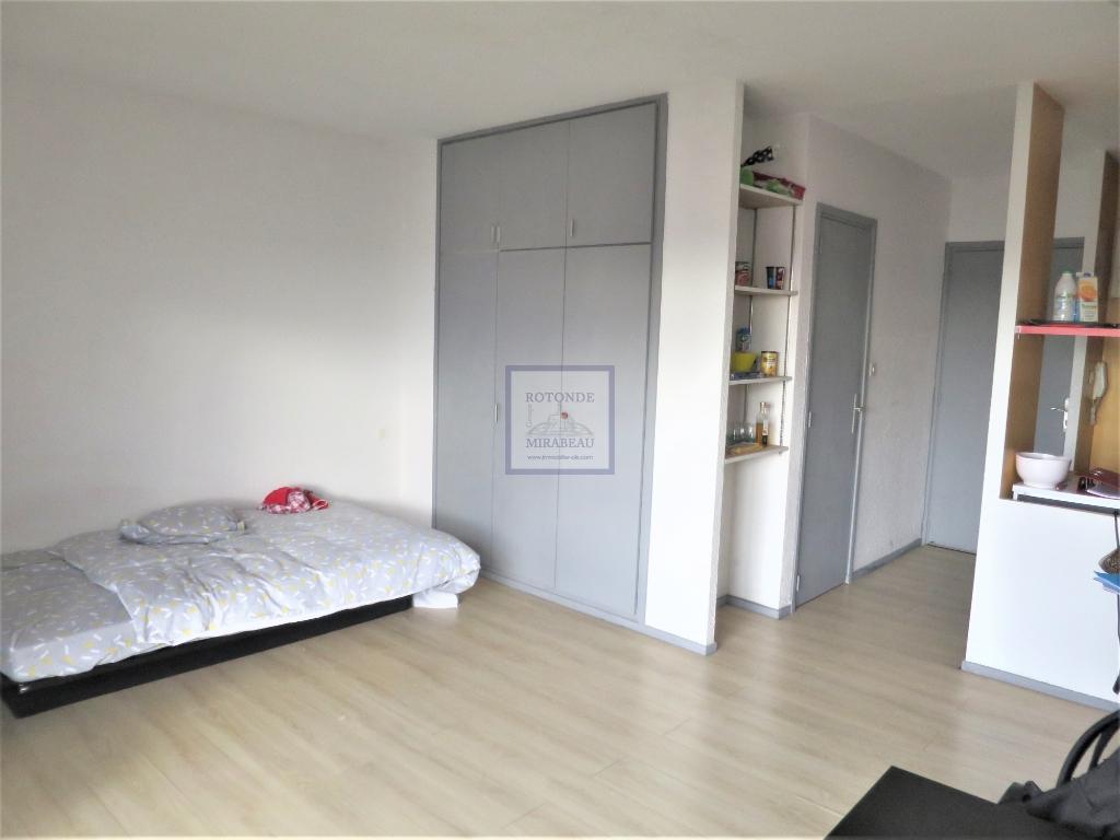 Vente Appartement AIX EN PROVENCE surface habitable de 26.9 m²
