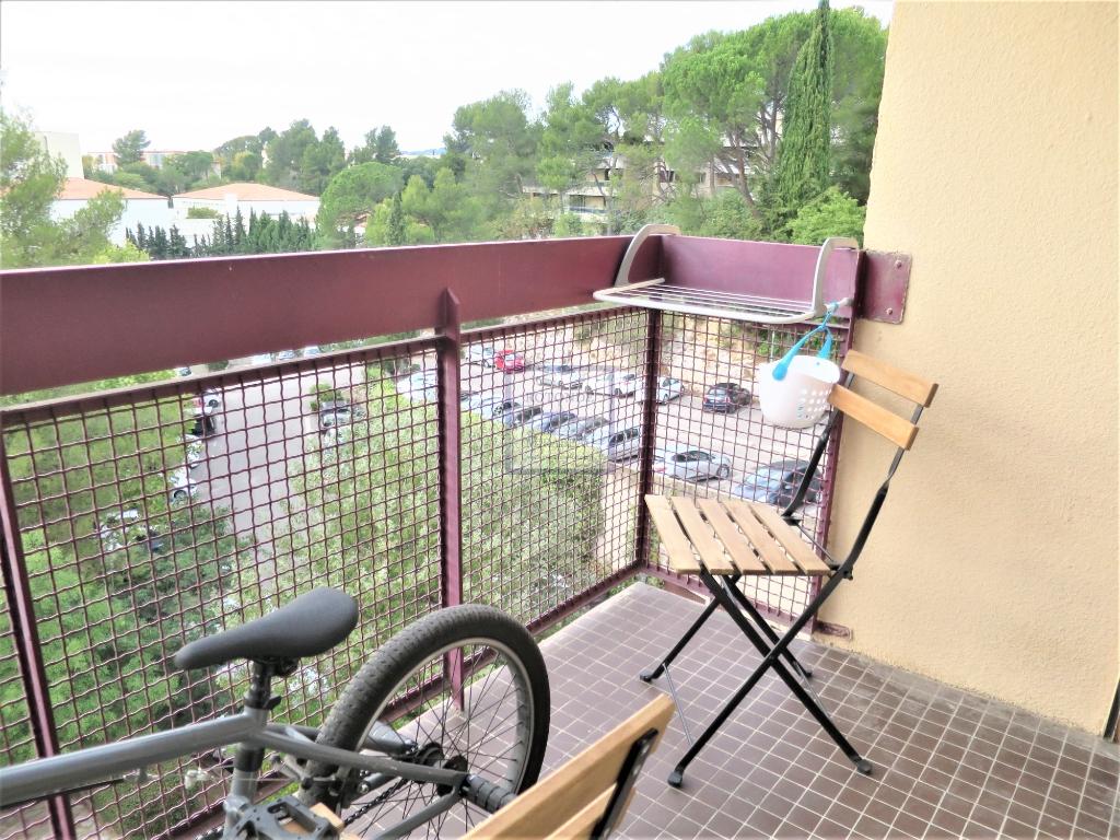 Vente Appartement AIX EN PROVENCE séjour de 22.88 m²