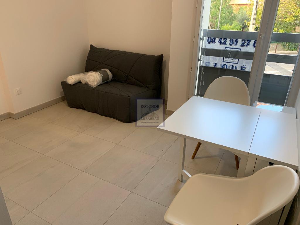 Location Appartement AIX EN PROVENCE surface habitable de 20.7 m²