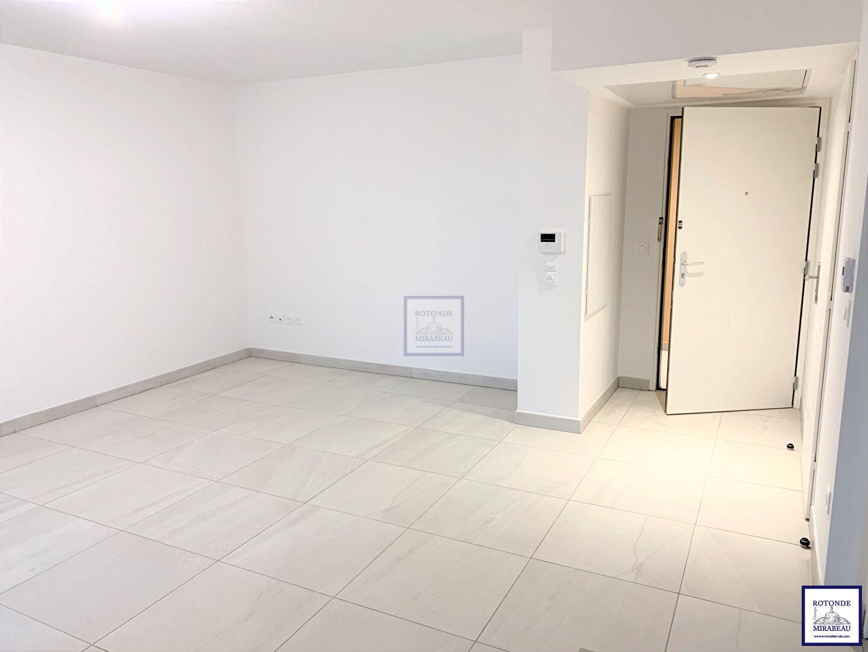 Location Appartement AIX EN PROVENCE surface habitable de 39.3 m²
