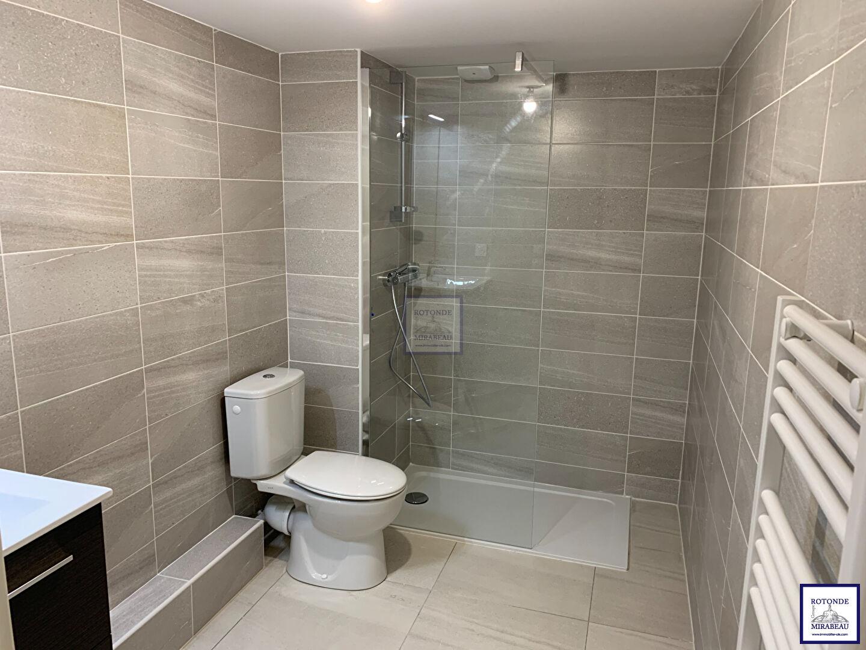 Location Appartement AIX EN PROVENCE séjour de 21.1 m²