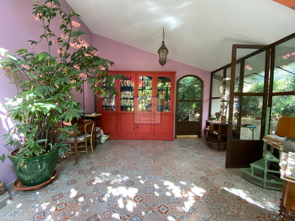 Vente Maison AIX EN PROVENCE surface habitable de 105 m²