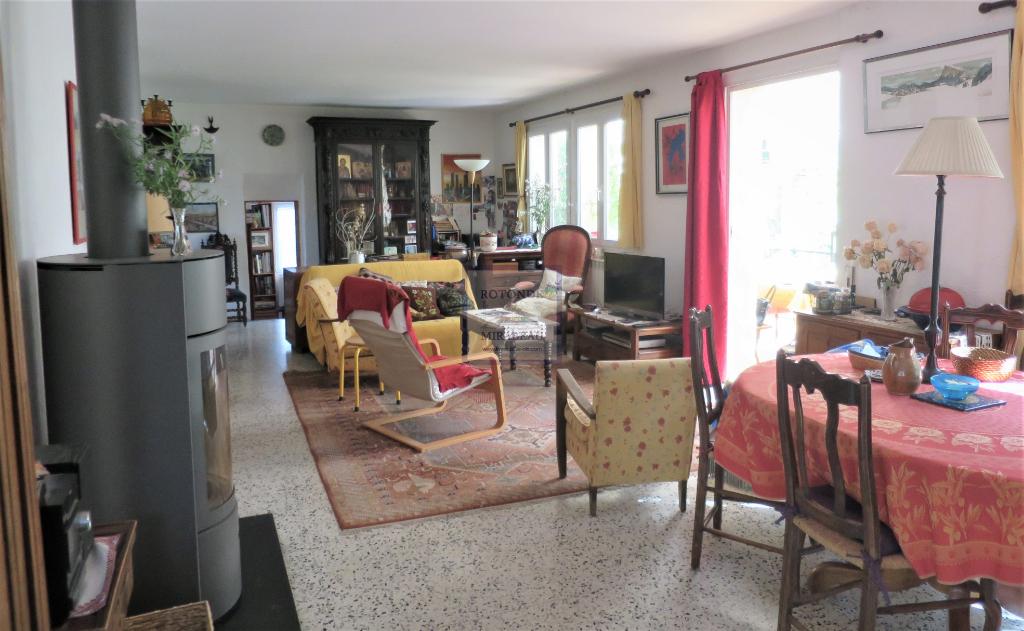 Vente Maison AIX EN PROVENCE surface habitable de 118 m²