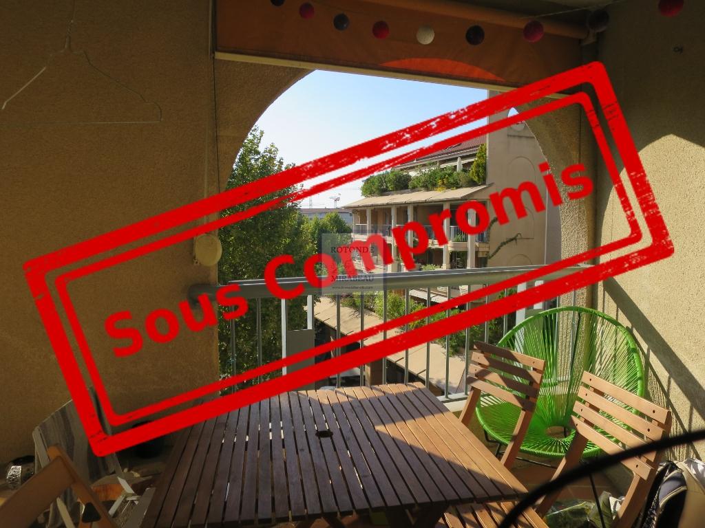 Vente Appartement AIX EN PROVENCE Mandat : 77855