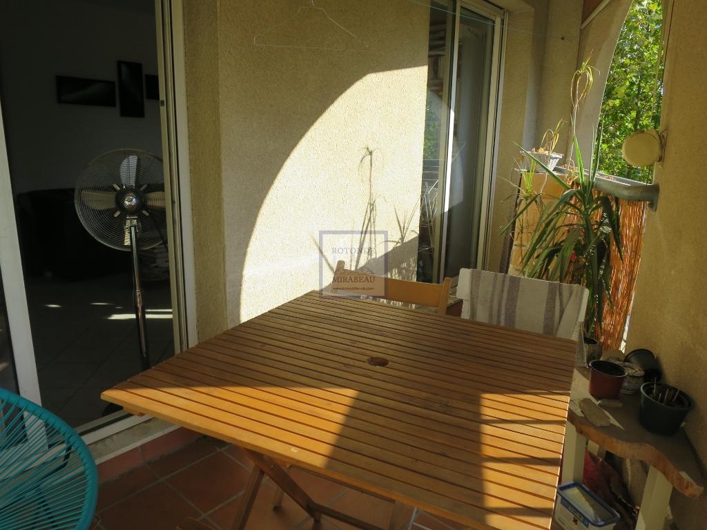 Vente Appartement AIX EN PROVENCE surface habitable de 45 m²