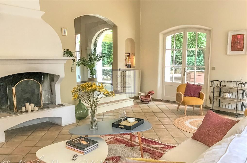 Vente Maison AIX EN PROVENCE surface habitable de 270 m²