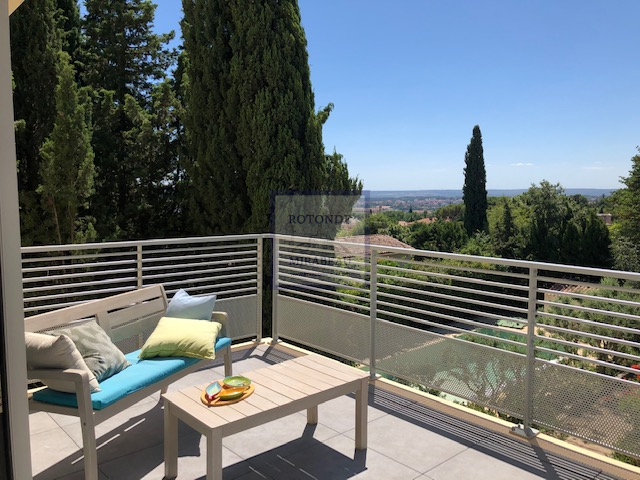 Vente Appartement AIX EN PROVENCE surface habitable de 65.55 m²