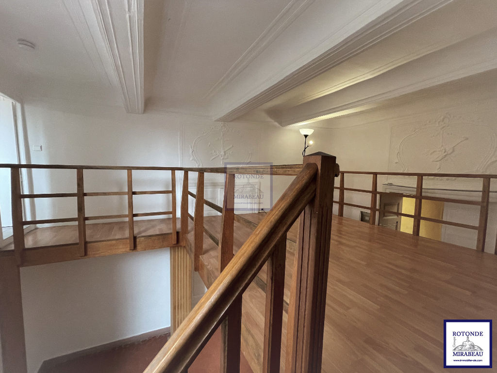 Vente Appartement AIX EN PROVENCE Mandat : 77857