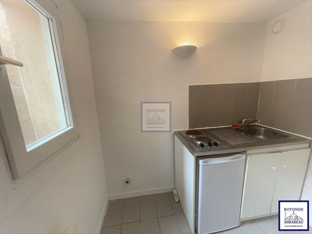 Vente Appartement AIX EN PROVENCE séjour de 21.24 m²