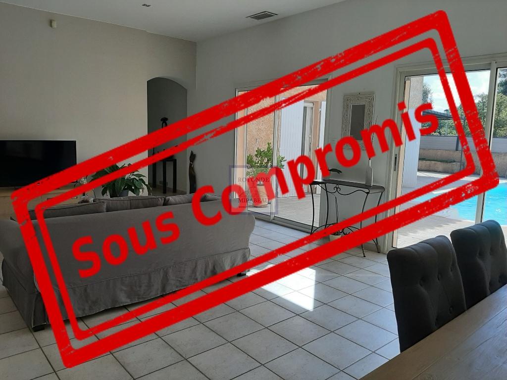 Vente Maison AIX EN PROVENCE Mandat : 77859