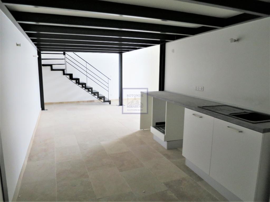Vente Appartement AIX EN PROVENCE Mandat : 77865