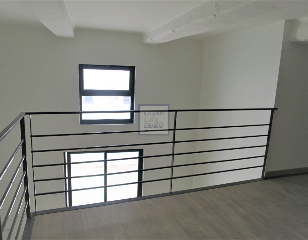 Vente Appartement AIX EN PROVENCE séjour de 34.5 m²