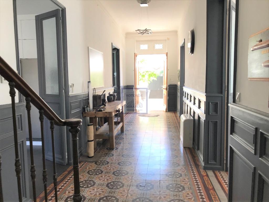 Vente Maison AIX EN PROVENCE 1 salles de bain