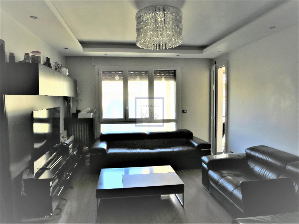 Vente Appartement AIX EN PROVENCE surface habitable de 72 m²