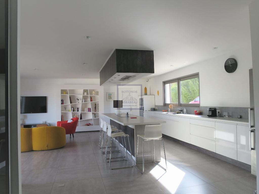 Vente Maison AIX EN PROVENCE surface habitable de 134 m²