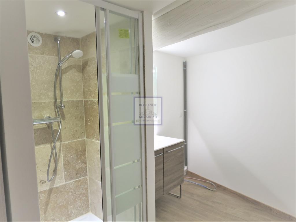 Vente Appartement AIX EN PROVENCE séjour de 32 m²