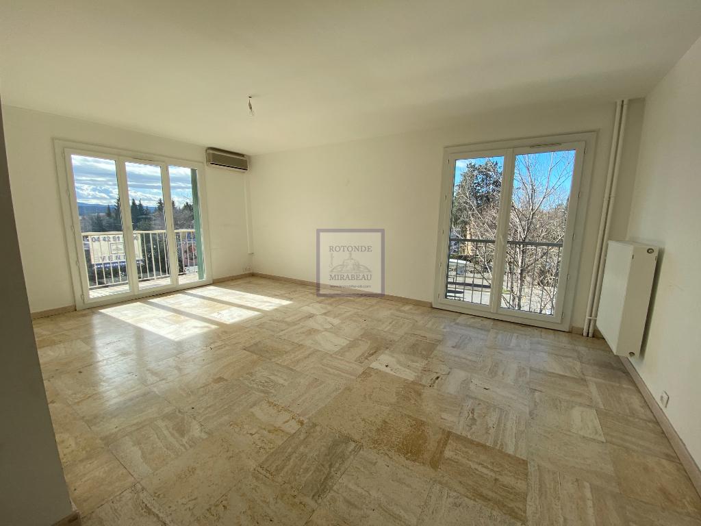 Vente Appartement AIX EN PROVENCE Mandat : 77877