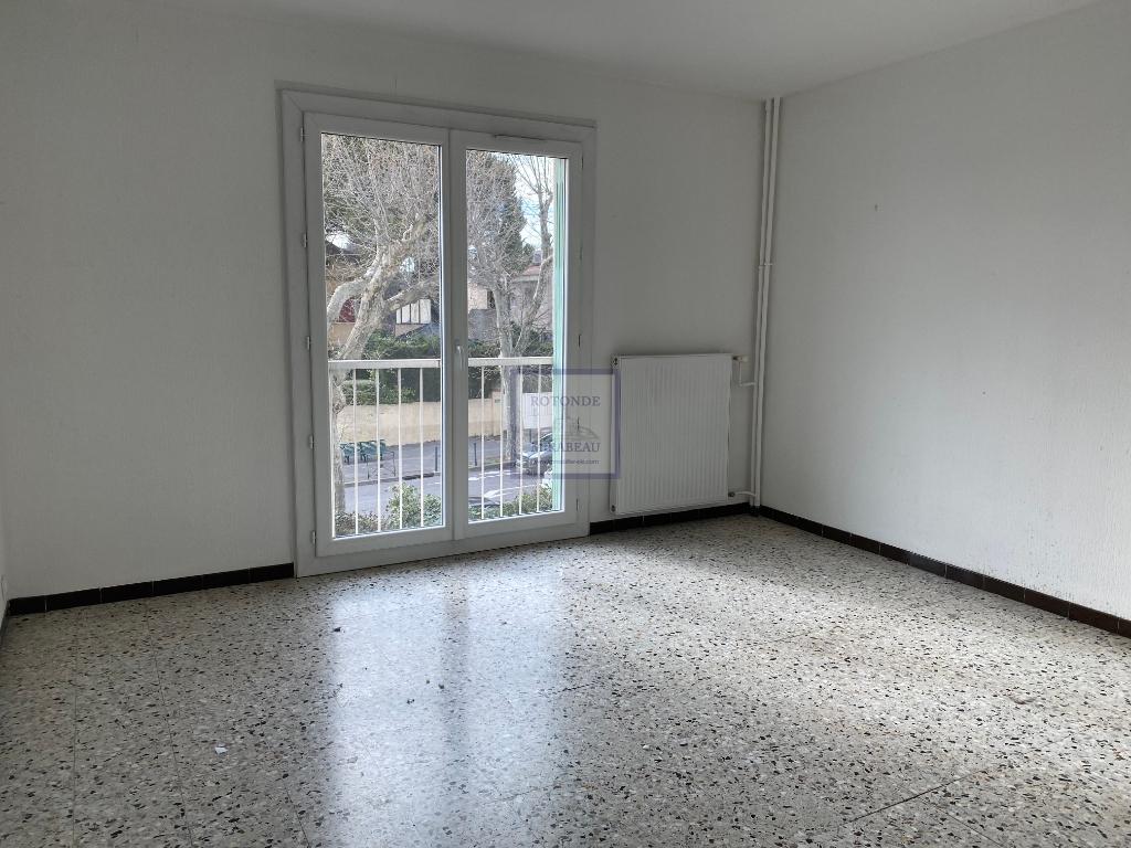 Vente Appartement AIX EN PROVENCE séjour de 24 m²