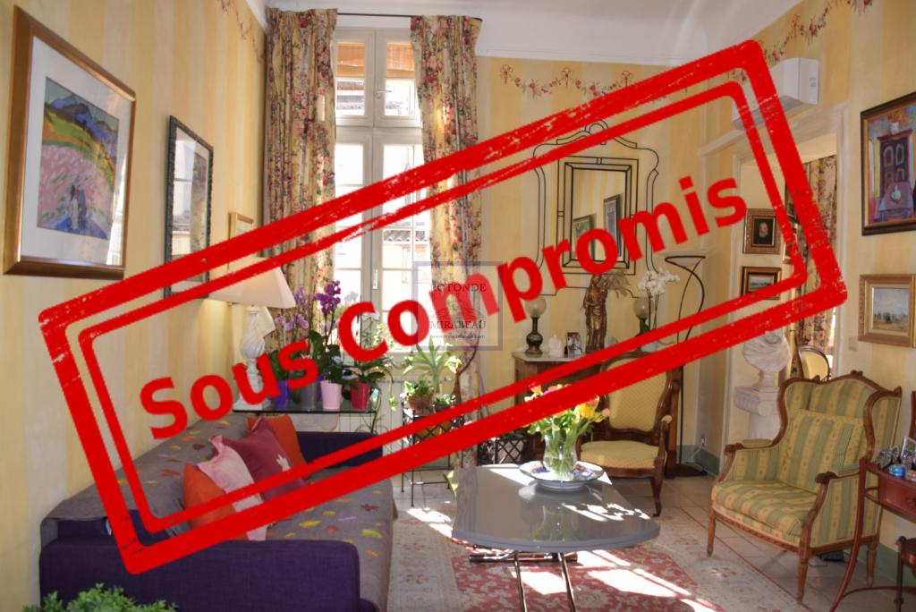 Vente Appartement AIX EN PROVENCE Mandat : 77880