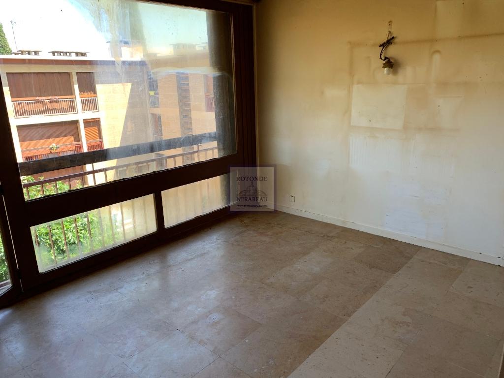 Vente Appartement AIX EN PROVENCE surface habitable de 21 m²