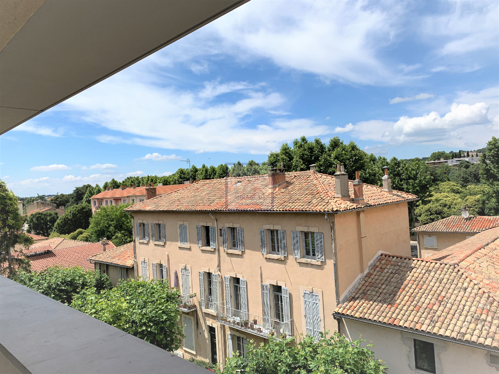 Vente Appartement AIX EN PROVENCE surface habitable de 66.44 m²