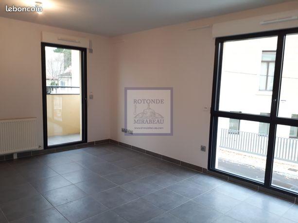 Vente Appartement AIX EN PROVENCE surface habitable de 31.5 m²