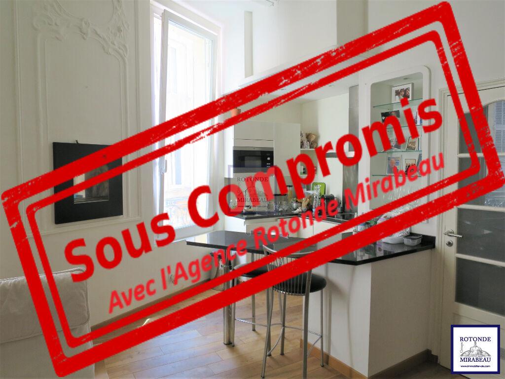 Vente Appartement AIX EN PROVENCE Mandat : 77990