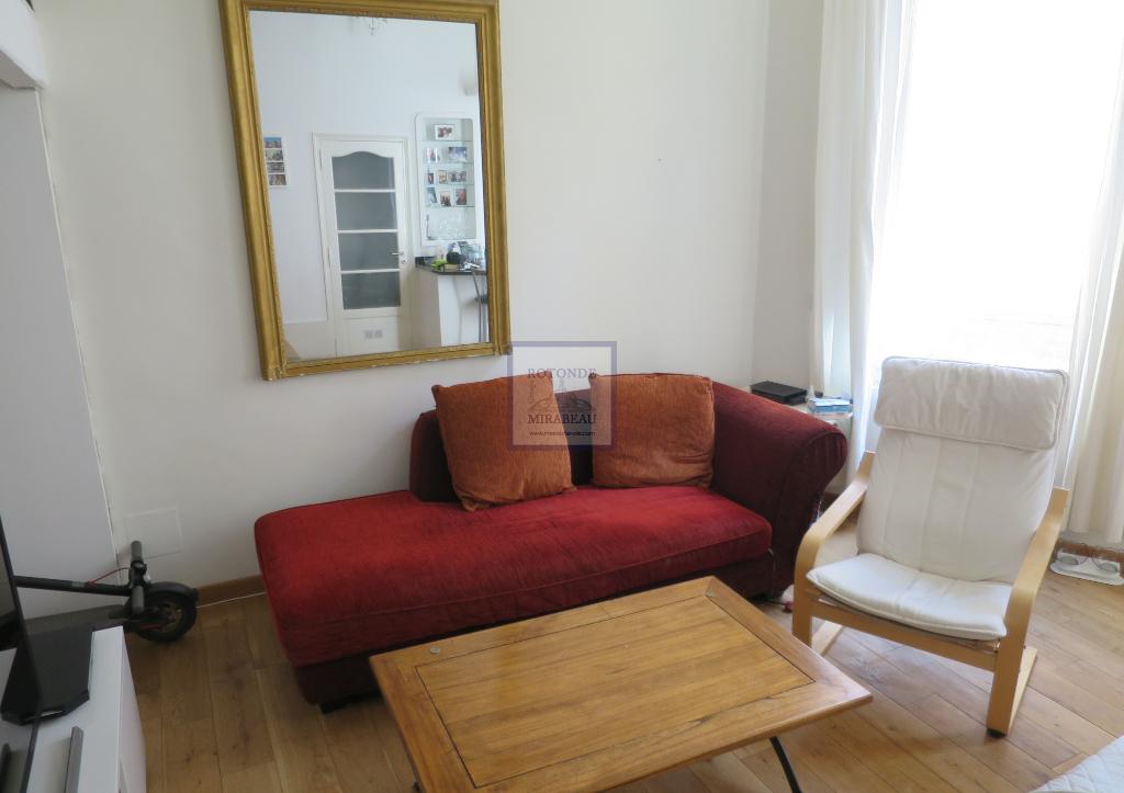 Vente Appartement AIX EN PROVENCE surface habitable de 48 m²