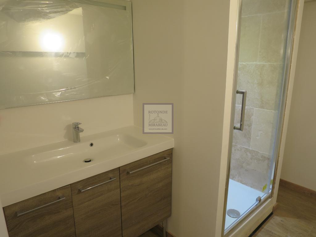Vente Appartement AIX EN PROVENCE séjour de 43.5 m²