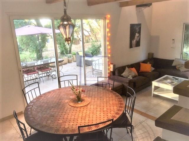 Vente Maison AIX EN PROVENCE surface habitable de 132 m²